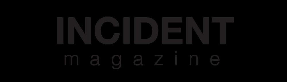 INCIDENT Magazine