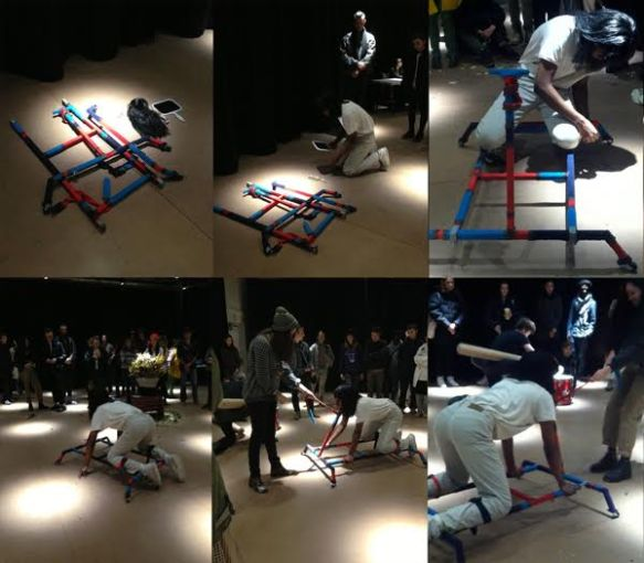 marcelline-mandeng-performance-art