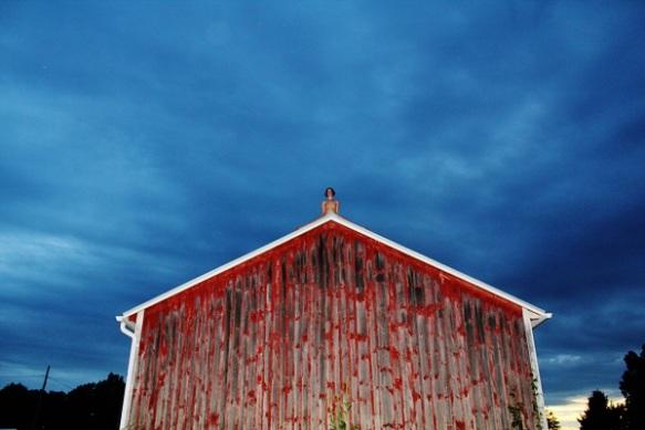 Poppy Jackson - Site - Rosekill